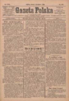 Gazeta Polska: codzienne pismo polsko-katolickie dla wszystkich stanów 1927.11.02 R.31 Nr251