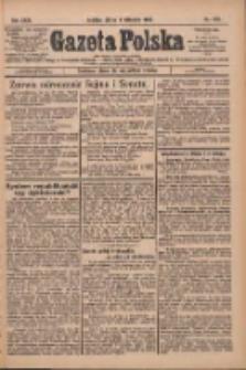 Gazeta Polska: codzienne pismo polsko-katolickie dla wszystkich stanów 1927.11.04 R.31 Nr253