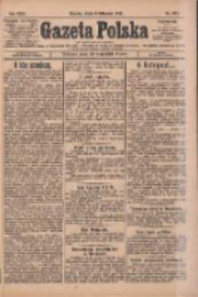 Gazeta Polska: codzienne pismo polsko-katolickie dla wszystkich stanów 1927.11.09 R.31 Nr257