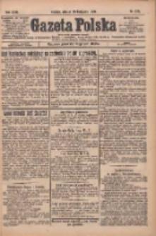 Gazeta Polska: codzienne pismo polsko-katolickie dla wszystkich stanów 1927.11.29 R.31 Nr274