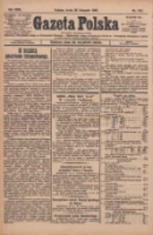 Gazeta Polska: codzienne pismo polsko-katolickie dla wszystkich stanów 1927.11.30 R.31 Nr275