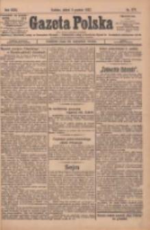 Gazeta Polska: codzienne pismo polsko-katolickie dla wszystkich stanów 1927.12.02 R.31 Nr277