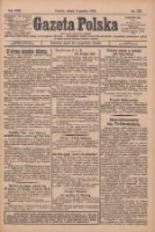 Gazeta Polska: codzienne pismo polsko-katolickie dla wszystkich stanów 1927.12.03 R.31 Nr278