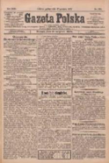 Gazeta Polska: codzienne pismo polsko-katolickie dla wszystkich stanów 1927.12.12 R.31 Nr284