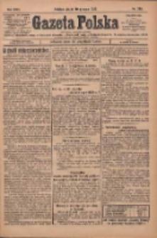 Gazeta Polska: codzienne pismo polsko-katolickie dla wszystkich stanów 1927.12.16 R.31 Nr288