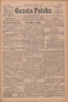 Gazeta Polska: codzienne pismo polsko-katolickie dla wszystkich stanów 1927.12.17 R.31 Nr289