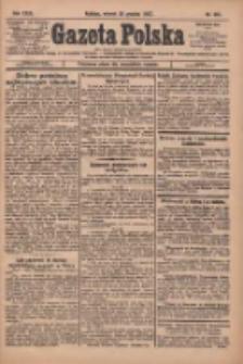 Gazeta Polska: codzienne pismo polsko-katolickie dla wszystkich stanów 1927.12.20 R.31 Nr291