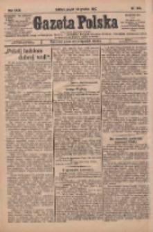 Gazeta Polska: codzienne pismo polsko-katolickie dla wszystkich stanów 1927.12.23 R.31 Nr294