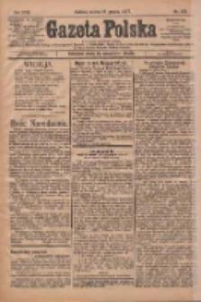 Gazeta Polska: codzienne pismo polsko-katolickie dla wszystkich stanów 1927.12.24 R.31 Nr295