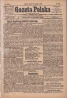 Gazeta Polska: codzienne pismo polsko-katolickie dla wszystkich stanów 1927.12.27 R.31 Nr296