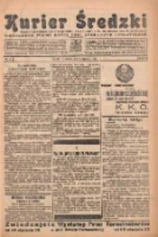 Kurier Średzki: niezależne pismo katolickie, społeczne i polityczne 1938.01.08 R.7 Nr4