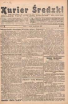 Kurier Średzki: niezależne pismo katolickie, społeczne i polityczne 1938.02.08 R.7 Nr16