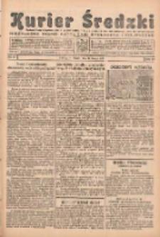 Kurier Średzki: niezależne pismo katolickie, społeczne i polityczne 1938.02.15 R.7 Nr19