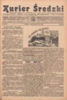 Kurier Średzki: niezależne pismo katolickie, społeczne i polityczne 1938.03.01 R.7 Nr25
