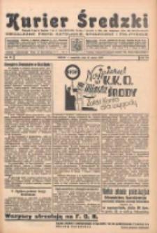Kurier Średzki: niezależne pismo katolickie, społeczne i polityczne 1938.03.11 R.7 Nr29