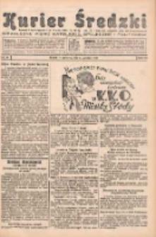 Kurier Średzki: niezależne pismo katolickie, społeczne i polityczne 1938.04.14 R.7 Nr44