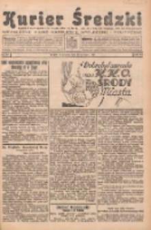 Kurier Średzki: niezależne pismo katolickie, społeczne i polityczne 1938.04.26 R.7 Nr48