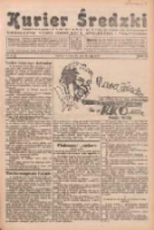 Kurier Średzki: niezależne pismo katolickie, społeczne i polityczne 1938.05.26 R.7 Nr61