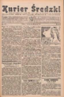Kurier Średzki: niezależne pismo katolickie, społeczne i polityczne 1938.06.11 R.7 Nr67