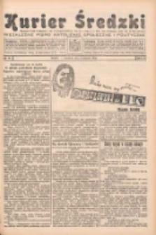 Kurier Średzki: niezależne pismo katolickie, społeczne i polityczne 1938.08.04 R.7 Nr89