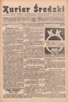 Kurier Średzki: niezależne pismo katolickie, społeczne i polityczne 1938.08.18 R.7 Nr94