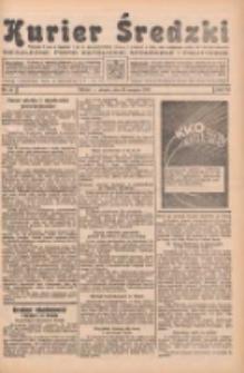 Kurier Średzki: niezależne pismo katolickie, społeczne i polityczne 1938.08.23 R.7 Nr96
