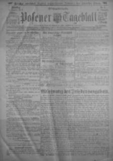 Posener Tageblatt 1917.01.02 Jg.56 Nr1