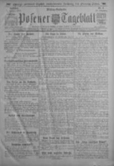 Posener Tageblatt 1917.01.03 Jg.56 Nr3