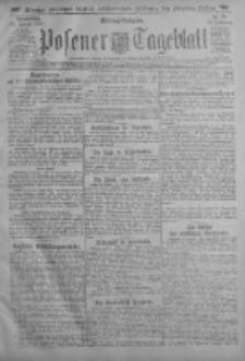 Posener Tageblatt 1917.01.18 Jg.56 Nr29
