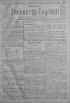 Posener Tageblatt 1917.01.19 Jg.56 Nr31