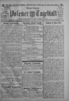 Posener Tageblatt 1917.01.20 Jg.56 Nr32