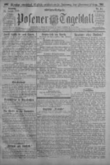 Posener Tageblatt 1917.01.21 Jg.56 Nr34