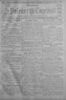 Posener Tageblatt 1917.01.22 Jg.56 Nr35