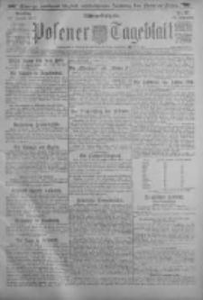 Posener Tageblatt 1917.01.23 Jg.56 Nr37