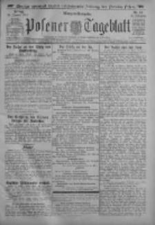 Posener Tageblatt 1917.01.26 Jg.56 Nr42