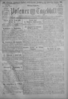 Posener Tageblatt 1917.01.26 Jg.56 Nr43