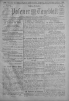Posener Tageblatt 1917.01.29 Jg.56 Nr47