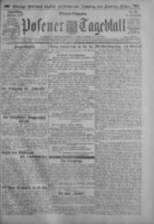 Posener Tageblatt 1917.02.01 Jg.56 Nr52