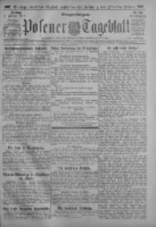 Posener Tageblatt 1917.02.02 Jg.56 Nr54