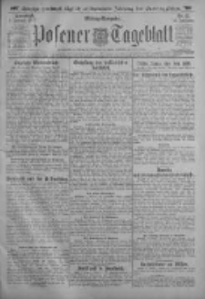 Posener Tageblatt 1917.02.03 Jg.56 Nr57