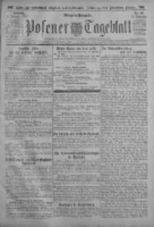 Posener Tageblatt 1917.02.04 Jg.56 Nr58