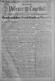 Posener Tageblatt 1917.02.05 Jg.56 Nr59