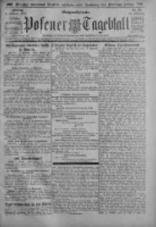 Posener Tageblatt 1917.02.06 Jg.56 Nr60