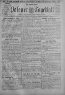 Posener Tageblatt 1917.02.06 Jg.56 Nr61