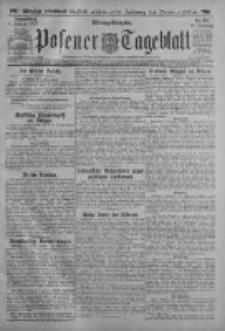 Posener Tageblatt 1917.02.08 Jg.56 Nr65