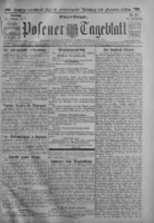 Posener Tageblatt 1917.02.11 Jg.56 Nr70