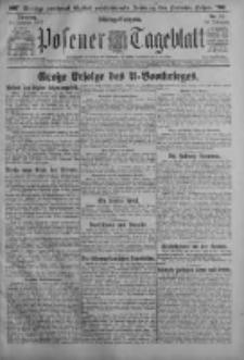 Posener Tageblatt 1917.02.13 Jg.56 Nr73