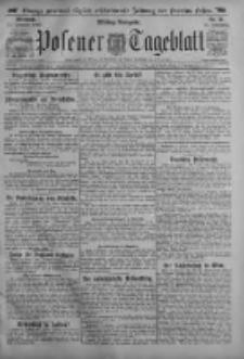 Posener Tageblatt 1917.02.14 Jg.56 Nr75