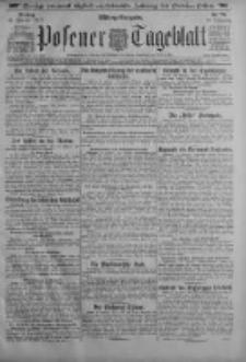 Posener Tageblatt 1917.02.16 Jg.56 Nr79