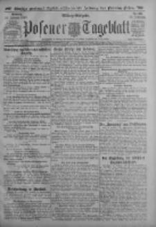 Posener Tageblatt 1917.02.19 Jg.56 Nr83
